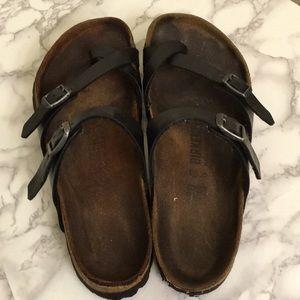 Birkenstock Mayari sandals size 38
